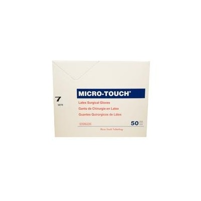 Glove Micro-Touch Surgical 6