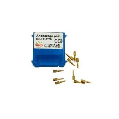 Gold Post Refill S1 (12/Pk)