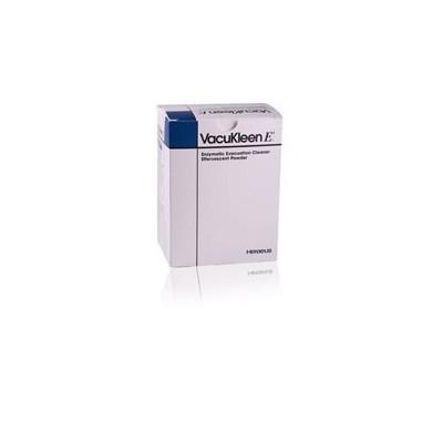 Vacukleen E2 Intro (60/Pk)