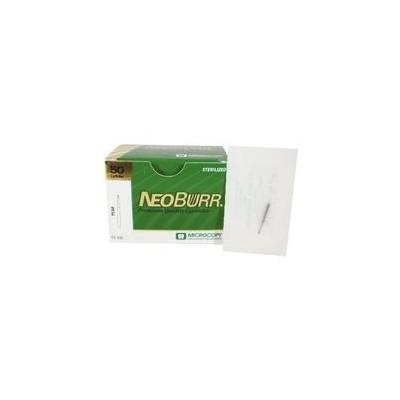 Neo Burs Es9 T&F 25/Pk