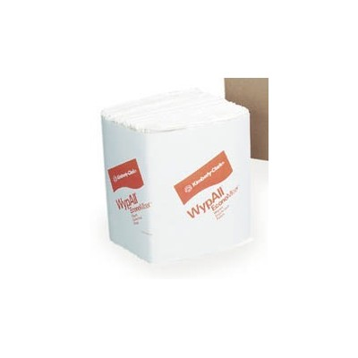 Wypall Wipes Regular 1/4 Fold