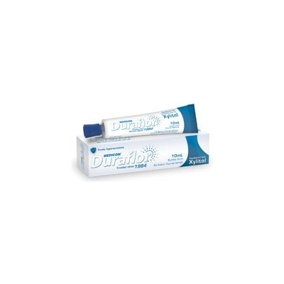 Duraflor Fluoride Varnish 5%