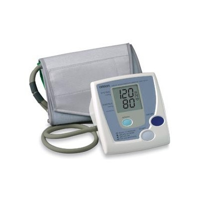 Blood Pressure Monitor W/Cuff