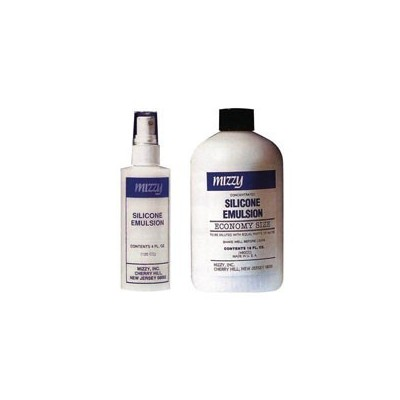 Silicone Emulsion 4Oz