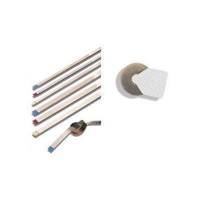 Abrasive Strips Coarse