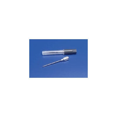 Needle Blunt 23 X 1