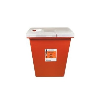 Sharps Container 8 Gal