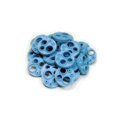Gasket 5-Hole F.O. Blue