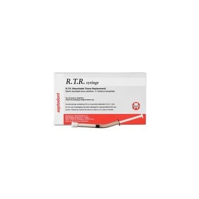 Rtr Tissue Replacement Syringe