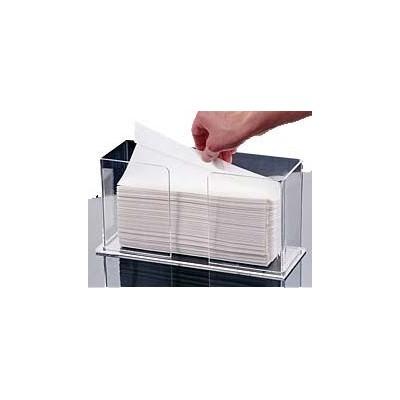 C-Fold Dispenser Plastic