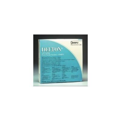 Delton Lc Regular Pk Clear
