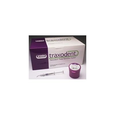 Traxodent Hemodent Value Kit