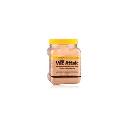 Vac Attak Hve Cleaner 800Gm