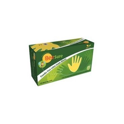 Glove Medium Beesure Pf