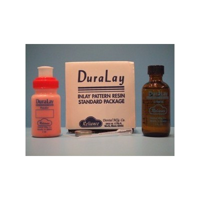 Duralay Powder No.60 2Oz
