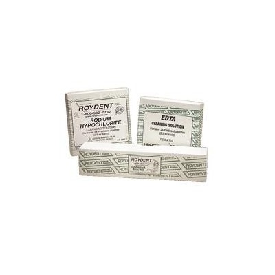 Chemlock Cement Refill Kit