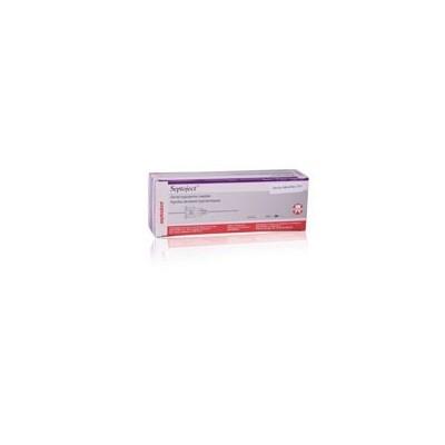 Needles Septoject 30Ga X-Short