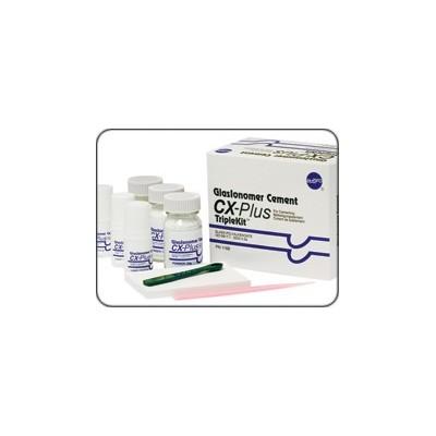 Cx-Plus Glasionomer Powder