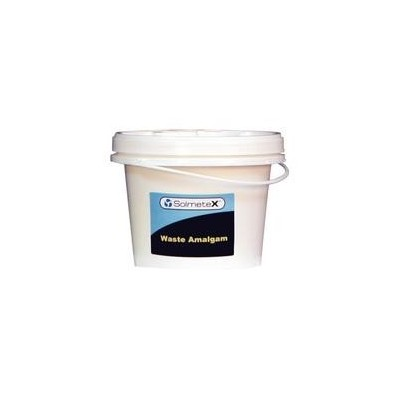 Amalgam Bucket 1 Gallon
