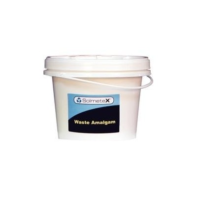 Amalgam Bucket 3.5 Gallon