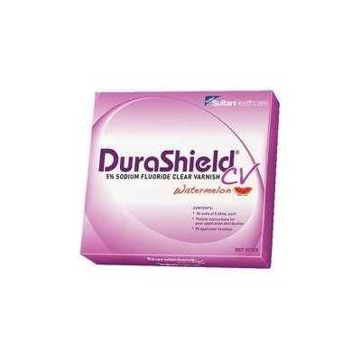 Durashield Cv 5% Varnish 50/Bx