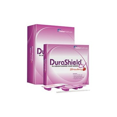 Durashield Cv 5% Varnish Clear