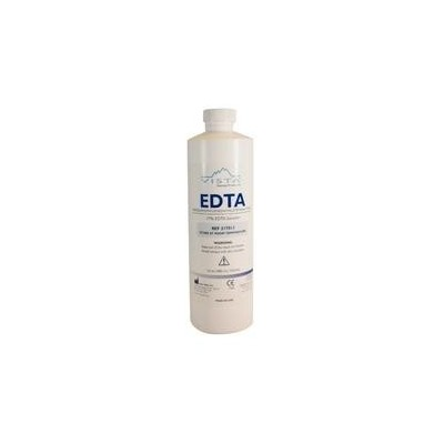 Edta Solution 480Ml (Vista)