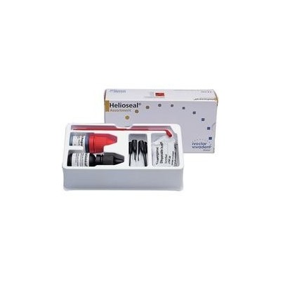 Helioseal Sealant – Complete Kit