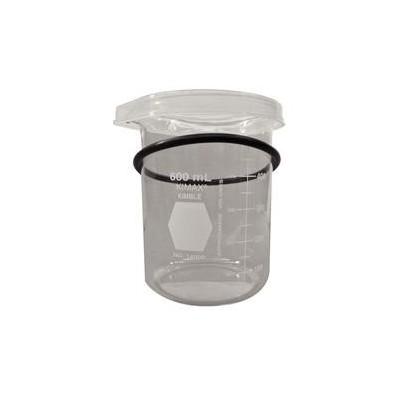 Biosonic Glass Beaker 600Ml