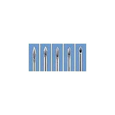 Needle Disp 22Ga X 1-1/2 Bd