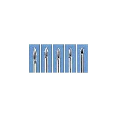 Needle Disp 21Ga X 1-1/2 Bd