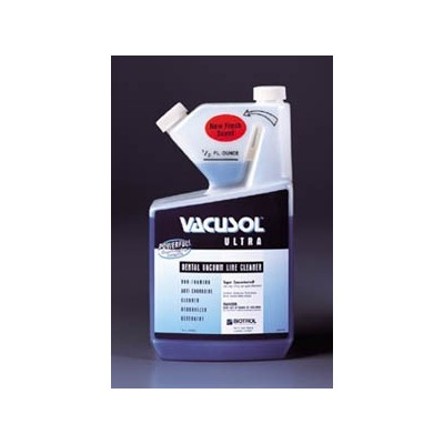 Vacusol Ultra Concentrate 32Oz