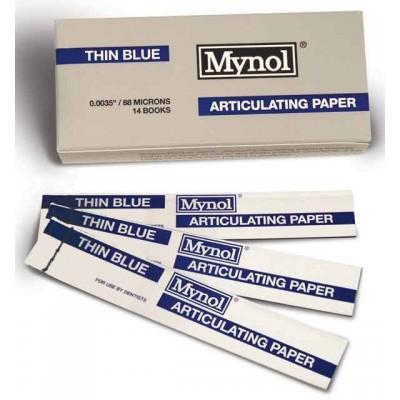 Art Paper Blue Thin (Bdc)