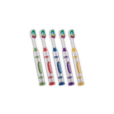 Toothbrush Crayola 12/Pk