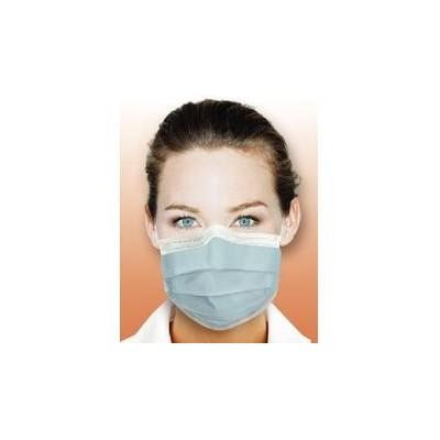 Face Mask Earloop Ultra Blue