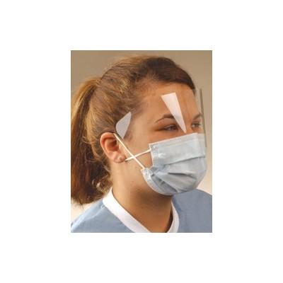 Face Mask Earloop W/Wrap Visor