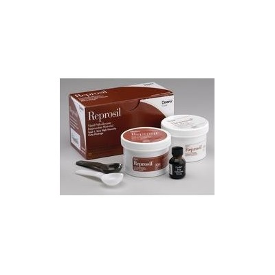 Reprosil Hydrophilic Vinyl Polysiloxane Impression Material – Putty Refill Standard Package