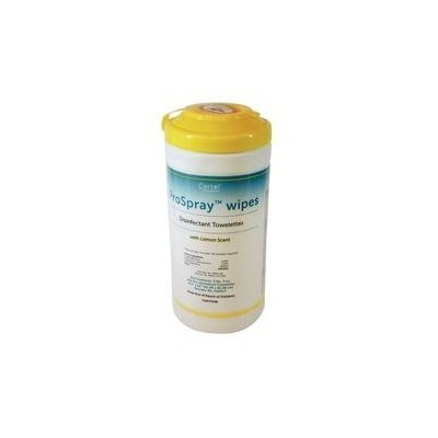 Prospray Wipes 8.5 X 12 135/Cn