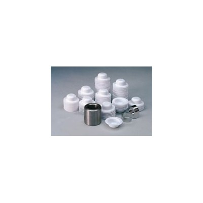 Dapaway® Disposable Dappen Dishes - Finger Ring Holder