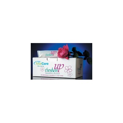 Freshen Up Patient Wipes Ddi