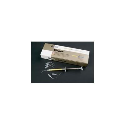 Diapex Syringe W/Tips