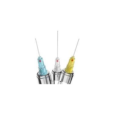 Needle Accuject 27Ga Short