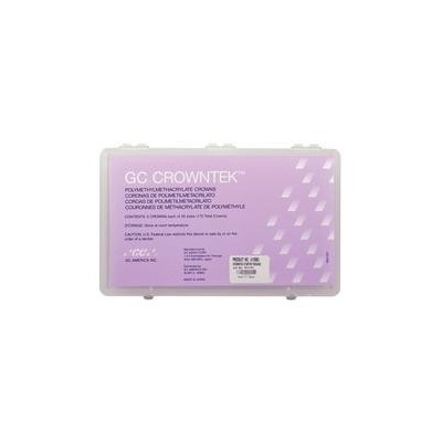 Gc Crowntex 1+.3 Central Up. R