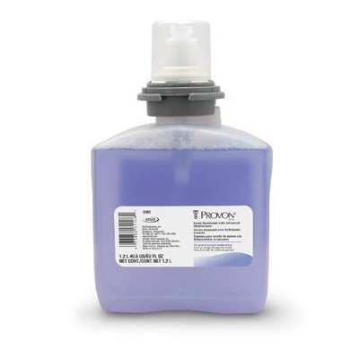 Soap Foaming Proven 1200Ml