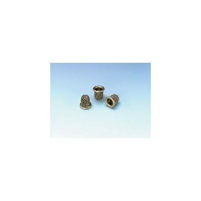 Saliva Ejector Brass Basket 3
