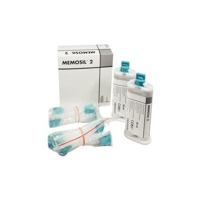 Memosil 2 (2X50Ml)