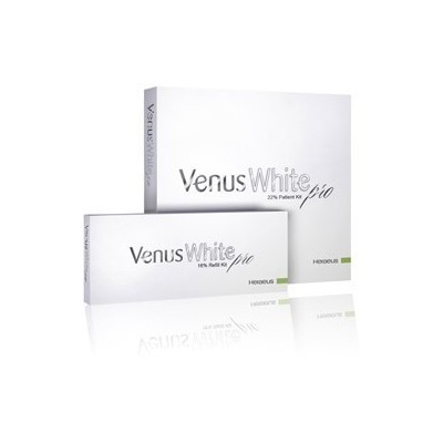 Venus White 22% Refill Kit