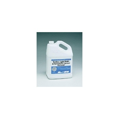 Ultrasonic Cleaning Solutions – Tartar, Light Stain and Permanent Cement Remover, 1 Gallon Bottle