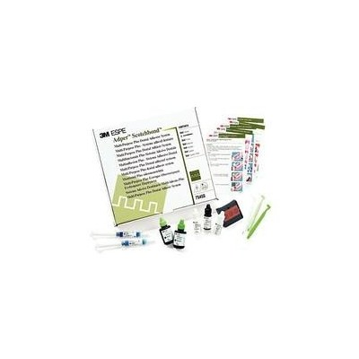Adper Scotchbond Multi-Purpose Plus Adhesive System Intro Kit