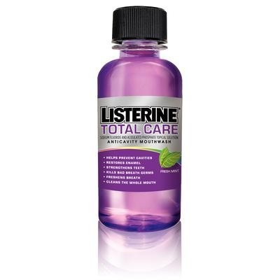 Listerine Total Care Mint 95Ml
